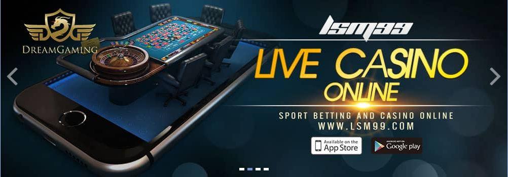 LSM99-casino